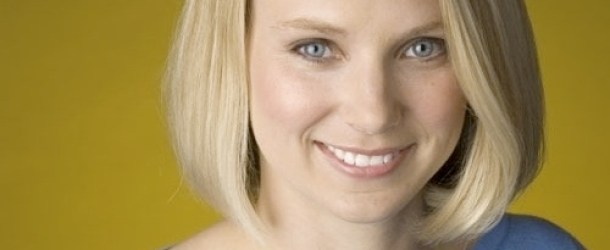 Google Executive Marissa Mayer Will Be Yahoo's New CEO