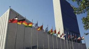 The U.S. and 20 Other Countries Oppose UN Telecommunications Treaty
