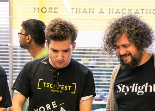 TechFest Munich – Hacking on IoT with AWS and NodeMCU