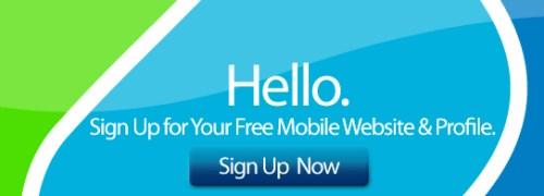 winksite21 20 sites to create/optimize website for mobile phone users