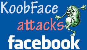 Facebook Koobface1 Do you know A to Z of Facebook??
