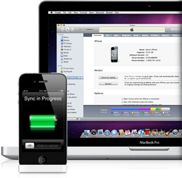 Apple itunes1 10 Awesome Android Features that iOS 4 and iPhone 4 Lack