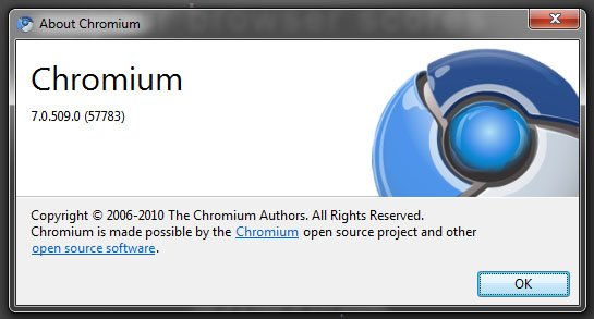 Chromium Chrome 71 Google Releases Chrome 7 Stable Version!