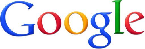 Google Logo from may 20101 @Google Turns 12 Years Old Today!