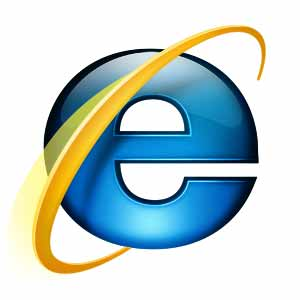 ie logo Firefox 4 Beta 9 On January 13, Chrome 9 Beta Updated!