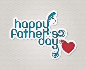 happy fathers day 300x244 5 Best Fathers Day Infographics you must SEE