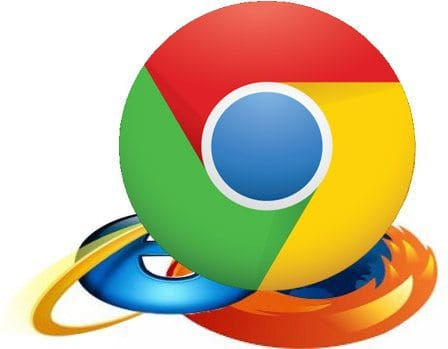 browser war: chrome vs ie vs firefox