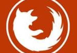 Firefox Metro Mode
