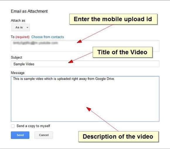 step4 upload youtube videos google drive How To: Upload Youtube Videos Using Google Drive