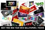 2013 new year wallpapers thumb 60+ Best Free 2013 New Year Desktop Wallpapers!