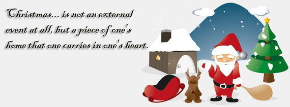 7 christmas facebook timeline cover 40+ Best Free Christmas Facebook Timeline Covers