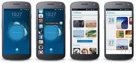 10 Ubuntu for phones customizations 10 Promising Features Of Ubuntu For Phones OS