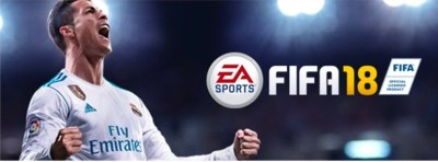 FIFA 18 Will Run at 1080p/60 FPS on Nintendo Switch With Dock and 720p/60 FPS With Portable Mode