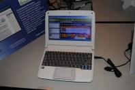 Intel Reg Laptop Style Classmate PC