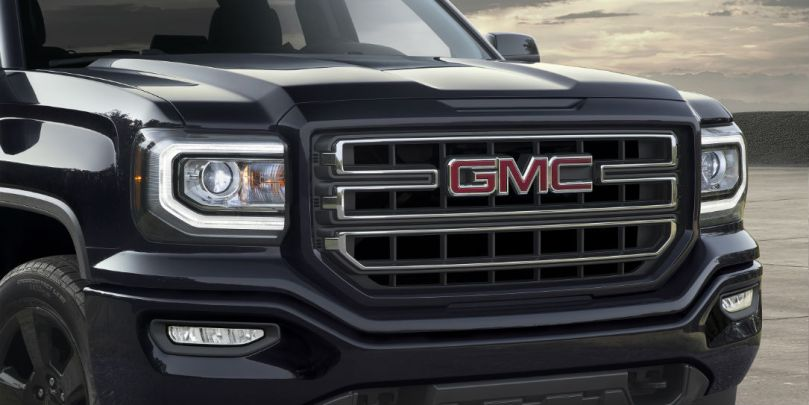 GMC Adds New Tech  Improves Existing Tech In Select 2016 Trucks
