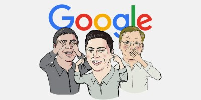 Lawsuit sees Google accused of racketeering and stealing trade secrets