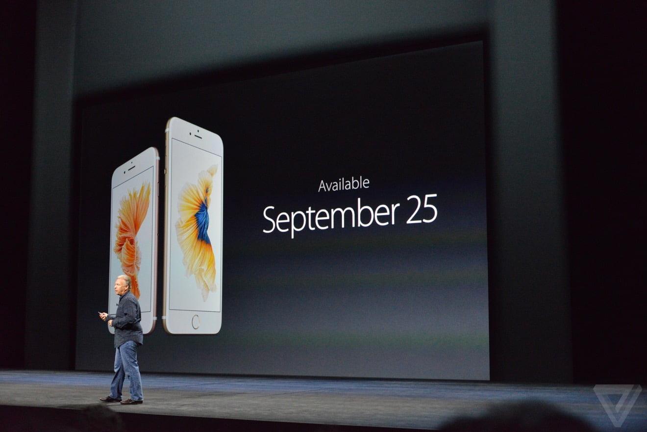 Como comprar o iPhone 6s/6s Plus na pré-venda, que começa neste Sábado, dia 12