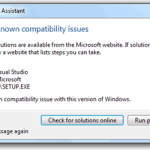 Installing and running Microsoft Visual Basic 6.0 On Windows 7/Windows 8 [x64 : 64-bit] with all features!