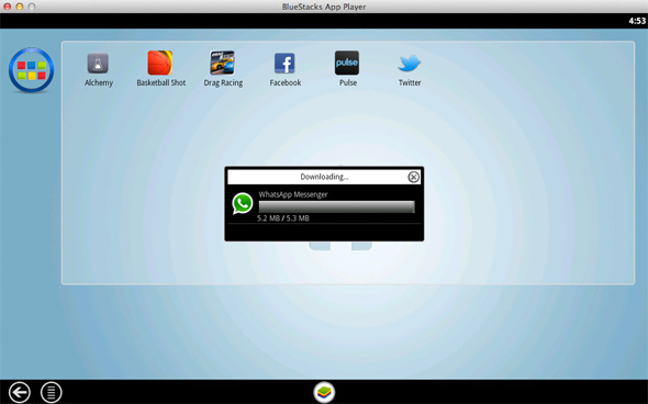 3 Best Android Emulators for Mac OS / Macbook |Run and install Android apps on your Mac OS X , Macbook Air/Pro