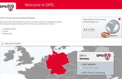 dpd - Digital Product Delivery
