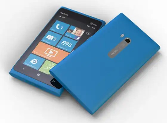 Nokia Lumia-900 review and specs