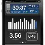 Run keeper iphone app