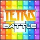The Tetris battle