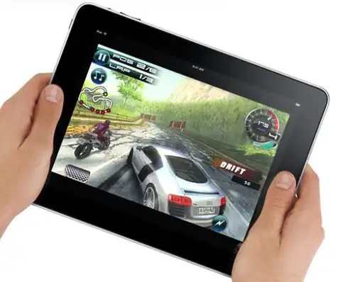 Mobile and online gaming future and present