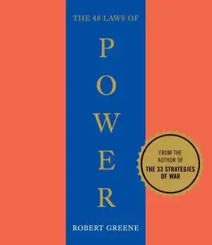 Giveaway Free The 48 Laws of Power by Robert Greene