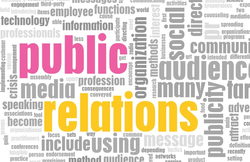 Public Relations Strategy for Your Small Business' Product Launch