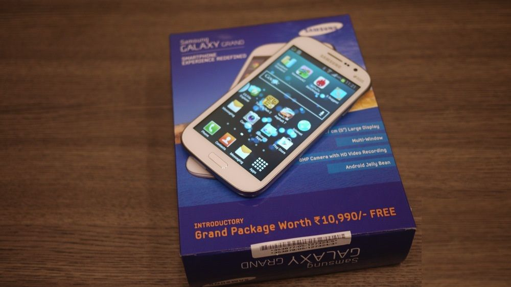Official firmware for GT-I9082 - SAMSUNG Galaxy Grand Duos