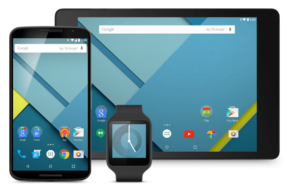 Update Nexus 4 to Android 5.1 Lollipop OTA Update