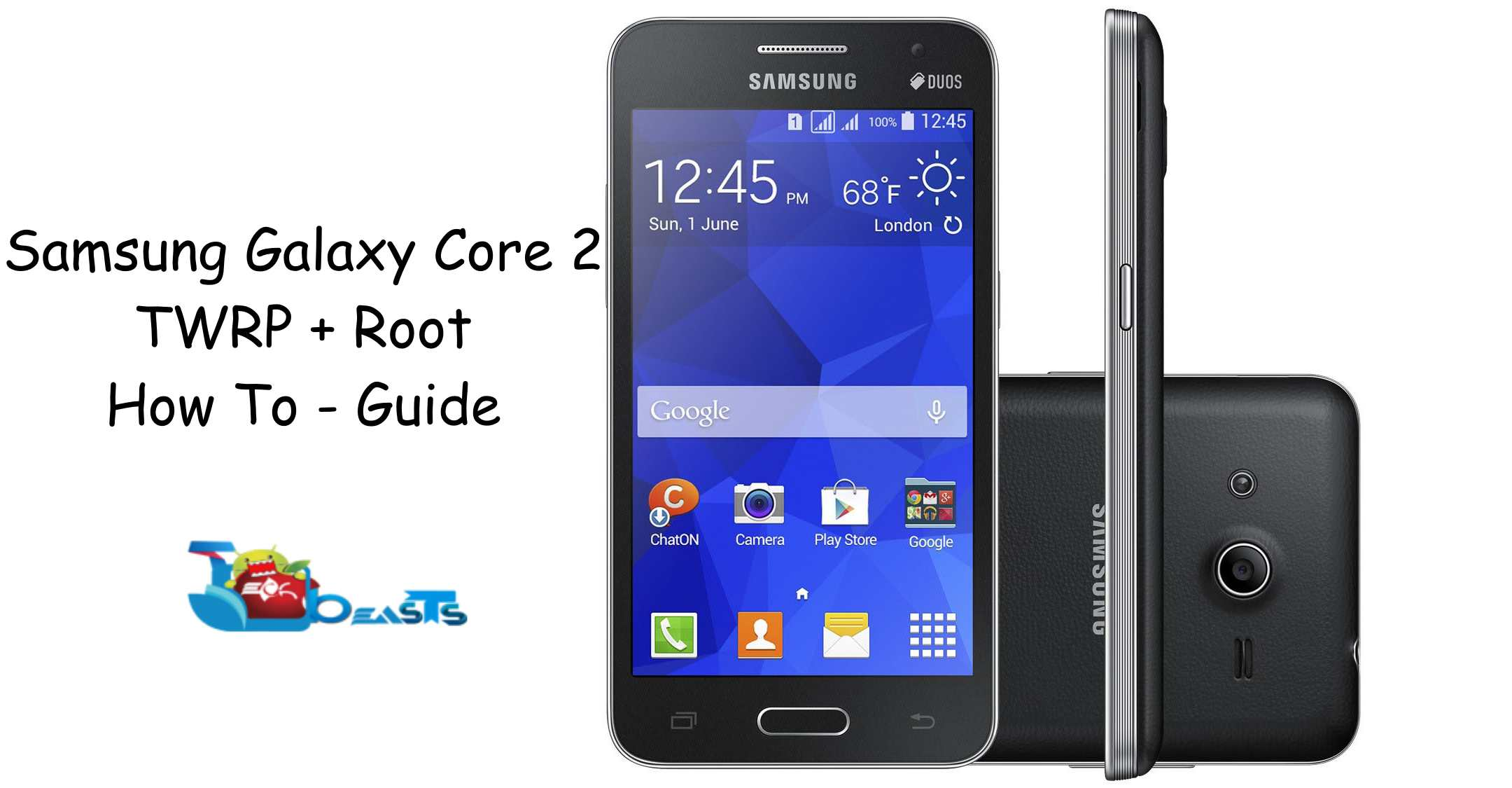 Teamwin recovery galaxy note 2