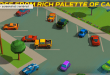 Splash Cars for Pc