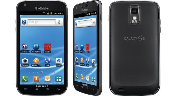 How to Install CyanogenMod 13 on T-Mobile Galaxy S2 T989