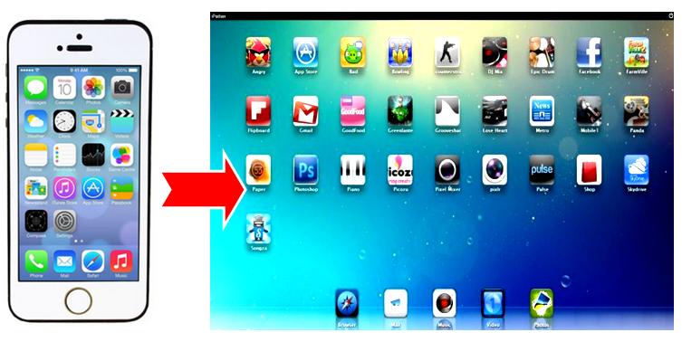 ios-emulator-for-windows