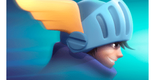 Nonstop Knight for PC Icon