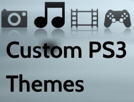 Custom-PS3-Theme