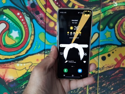 Download Hidey Hole APK: Wallpapers to Hide Galaxy S10 Camera Hole