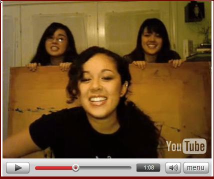 "Cute Girl has ""Gotta Digg"" (video)"
