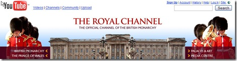 royal channel