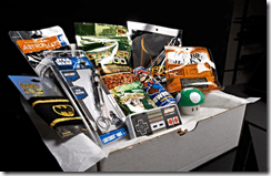 Loot Crate – get your Gamer/Geek on with a monthly subscription box of goodies