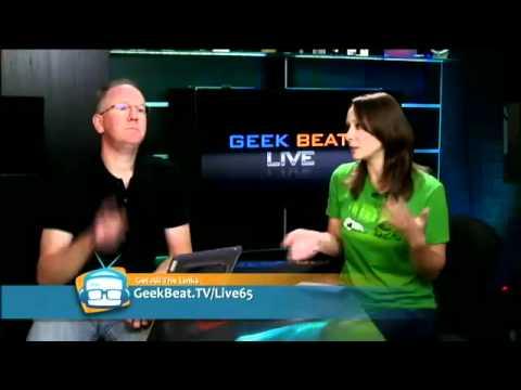 GeekBeat Live #65