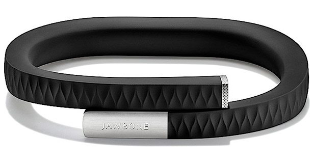 Jawbone Up Black
