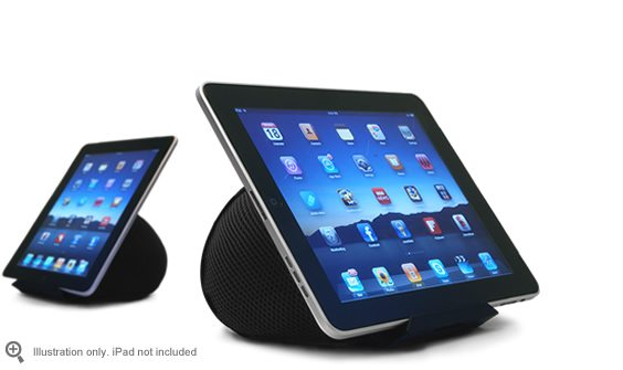 Hands On: iProp Tablet Stand