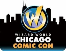 We're heading to Chicago Comic Con