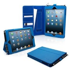 1762 130149834209455790Mini EBlue exec lead thumb Hands on review:  Snugg iPad Mini Case