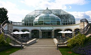 Phipps Offers Free Admission Day through Generosity of Jack Buncher Foundation