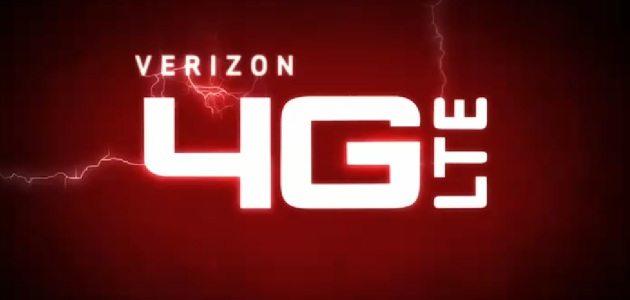 Verizon Wireless Celebrates Three Years (and Counting) of 4G LTE