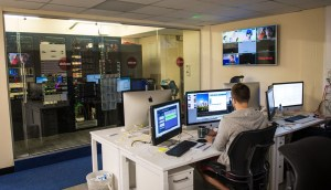 Deluxe Media Acton offices CS image 2 300x172 Deluxe Media Delivers Fast, Broadcast Quality Content with Avere
